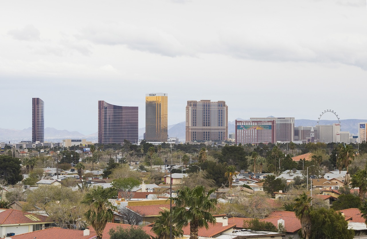 Top 10 Casinos in Las Vegas That You Should Absolutely Try Out