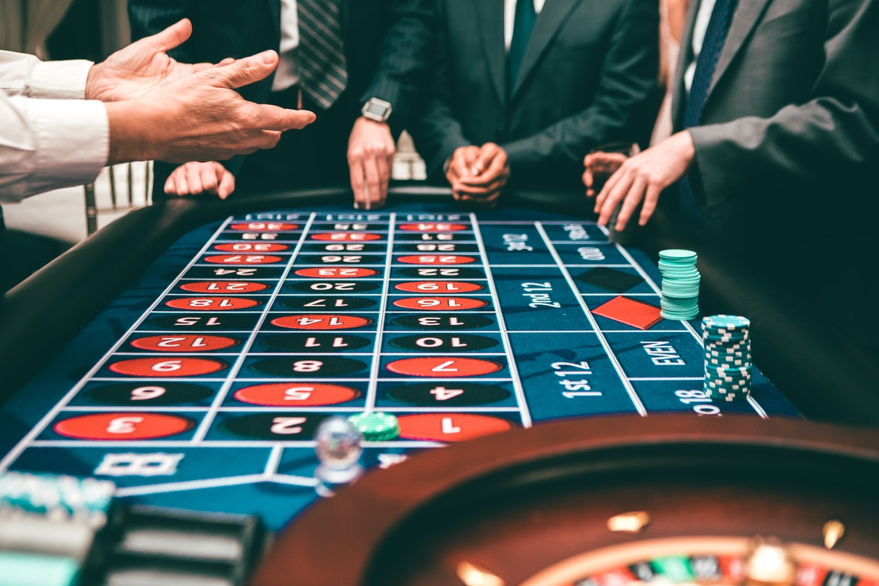 Conclusion & Next Steps for Your Journey into the World of Gambling